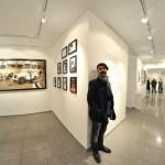 نمایشگاه فروغ فرخزاد (11)