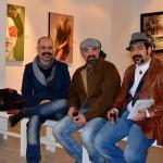 نمایشگاه فروغ فرخزاد (17)