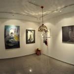 نمایشگاه فروغ فرخزاد (19)