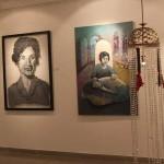 نمایشگاه فروغ فرخزاد (3)