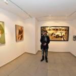 نمایشگاه فروغ فرخزاد (5)