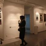 نمایشگاه فروغ فرخزاد (6)