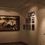 نمایشگاه فروغ فرخزاد (9)
